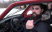 Самая маленькая советская машина!