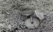 Зачем в Германии делали стеклянные мины?