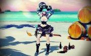 【MMD】Crab Rave