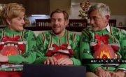 Зарисовка из фильма о Рождестве в США