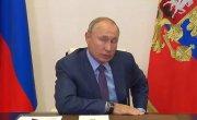 Совещание о ликвидации последствий паводка в Иркутской области
