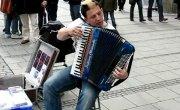 Ivan Hajek -  виртуоз на аккордеоне