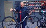 Универсальный шоссейный велосипед Giant Contend AR 3 (2021)