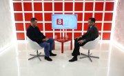 Интервью на 8 канале. Валерий Власов, Константин Жаворонок