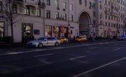 Водители кремлевского автопарка