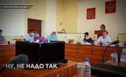 """Программа """"Главные новости"""" на 8 канале от 15.09.2021. Часть 1"""