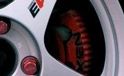 Track Spec Integra Type-R