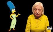 Бабуля угадывает имена персонажей из «Симпсонов»
