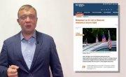 Что нужно в Минске американцам? Посольская оттепель