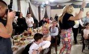 Шоу Балет Ля Руж и Пародист Дима Черников- Светлана Лобода на корпоративе
