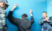 Массовые издевательства над заключенными в Калмыкии
