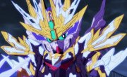 "СД Гандам: Герои Мира / SD Gundam World Heroes - 1 сезон, 24 серия ""END"""