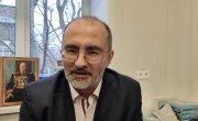 Багдасарян: Конституцию надо менять всю!