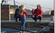 Руфинг в Красноярске (3.10.2012)