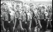 Немецкий Молодежный Парад (1937)
