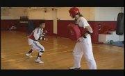 Taekwondo Brandon Ring TKD