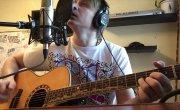 Апрель - Кино (В.Цой) кавер на гитаре
