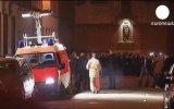 Салафиты подожгли шиитскую мечеть в Брюсселе