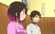 Дракон-Горничная Кобаяши-сан / Kobayashi-san Chi no Maid Dragon - 2 сезон, 11 серия