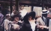 Нью-Йорк 1911 г