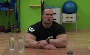 Принципы тренировок Александра Федорова