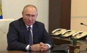Владимир Путин проголосовал на выборах депутатов Государственной Думы