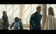 Почему «Пацаны» — культовый сериал | Самые мерзкие супергерои, которых видел свет