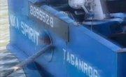 Украина захватила русский танкер (Telegram. Обзор)