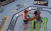 Стипе Миочич vs Фрэнсис Нганну 2 UFC 260