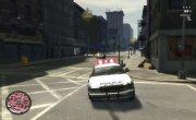 GTA IV Multiplayer - Настоящая Бойня!