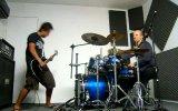 Rammstein - Rammlied (Guitar & Drums)
