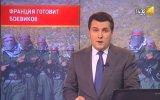 Франция готовит сирийских террористов для свержения Б. Асада.