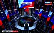 Выступление Шевченко на дебатах у Соловьёва, 12.03.2018