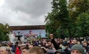 Москва Пушкинская площадь сегодня