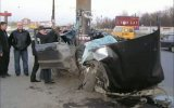 Авто аварии