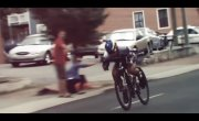 When Bike Riders Use PHYSICS To Win