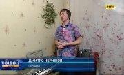 Топ пародист в Украине- Дима Черников. Интервью. Театр пародий и шоу двойников
