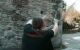 Gladiatores - фехтование на одноручных мечах