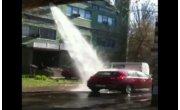 Бюджетная автомойка в Днепропетровске Тариф ЖКХ