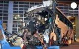 ДТП в Швейцарии: плакали даже спасатели