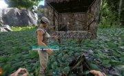 ARK: Survival Evolved - Крафт. Строим Дом! #3