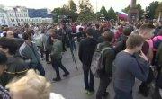 Почувствовав безнаказанность, оппозиция продолжила митинги