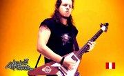 World of Warcraft metal guitar cover
