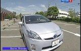 Японцы научили машину шуметь - Телеканал РОССИЯ