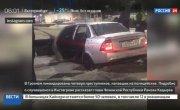 Перестрелка в Грозном: установлены имена боевиков.
