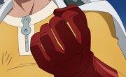 Ванпанчмен / One Punch Man - 2 сезон, 9 серия