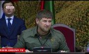 Глава Чечни Рамзан Кадыров разрешил сотрудникам правоохранительных органов республики открывать огонь на поражение по своим коллегам из других регионов России.