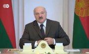 Беларусь перед выборами (DW на русском)