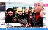 Павел Лобков сходил на митинг вместе с социальными работниками и рабочими из Красноярска