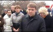 Работники Консервного завода в Керчи передали продукты украинским военным